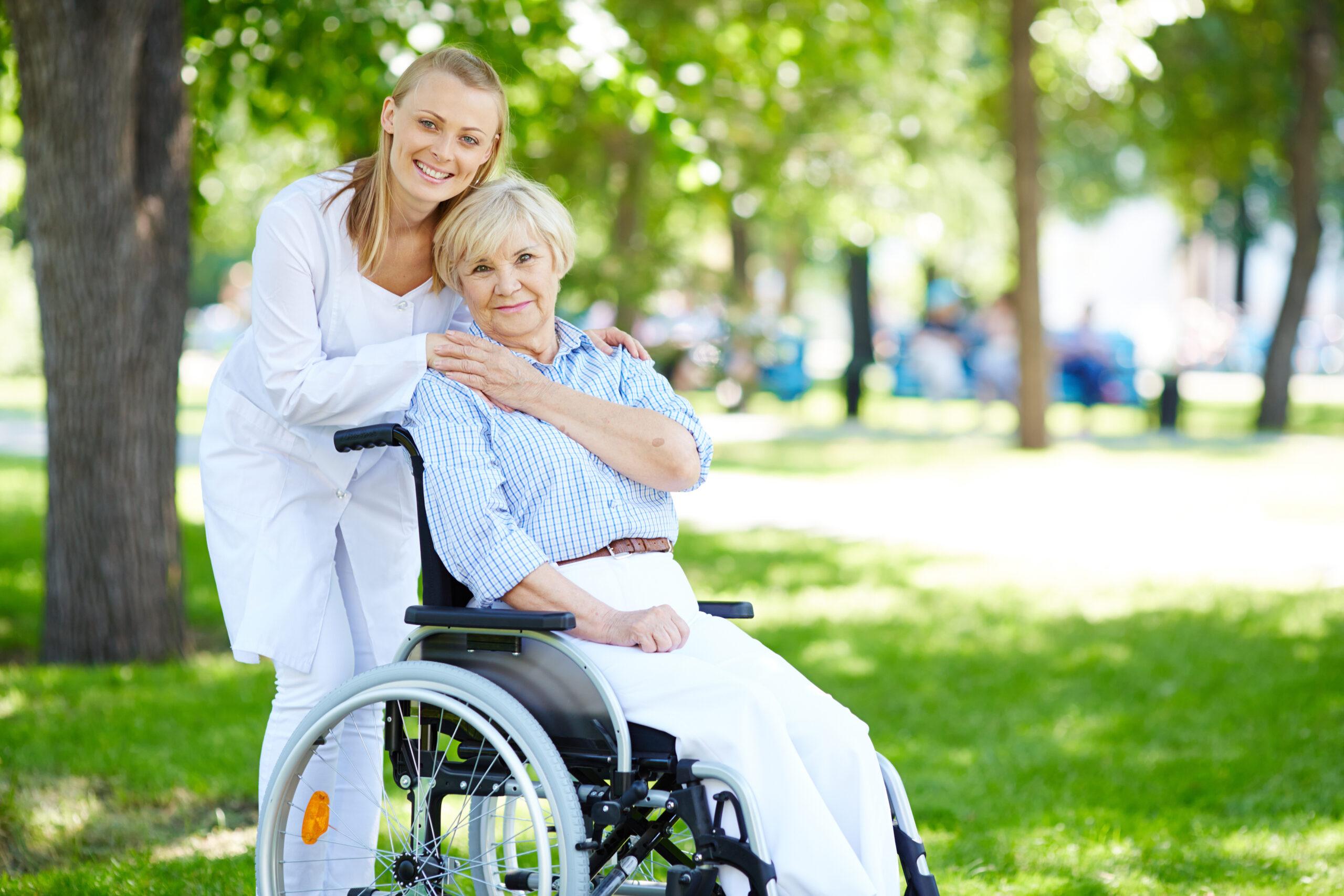 covidtest für Pflege