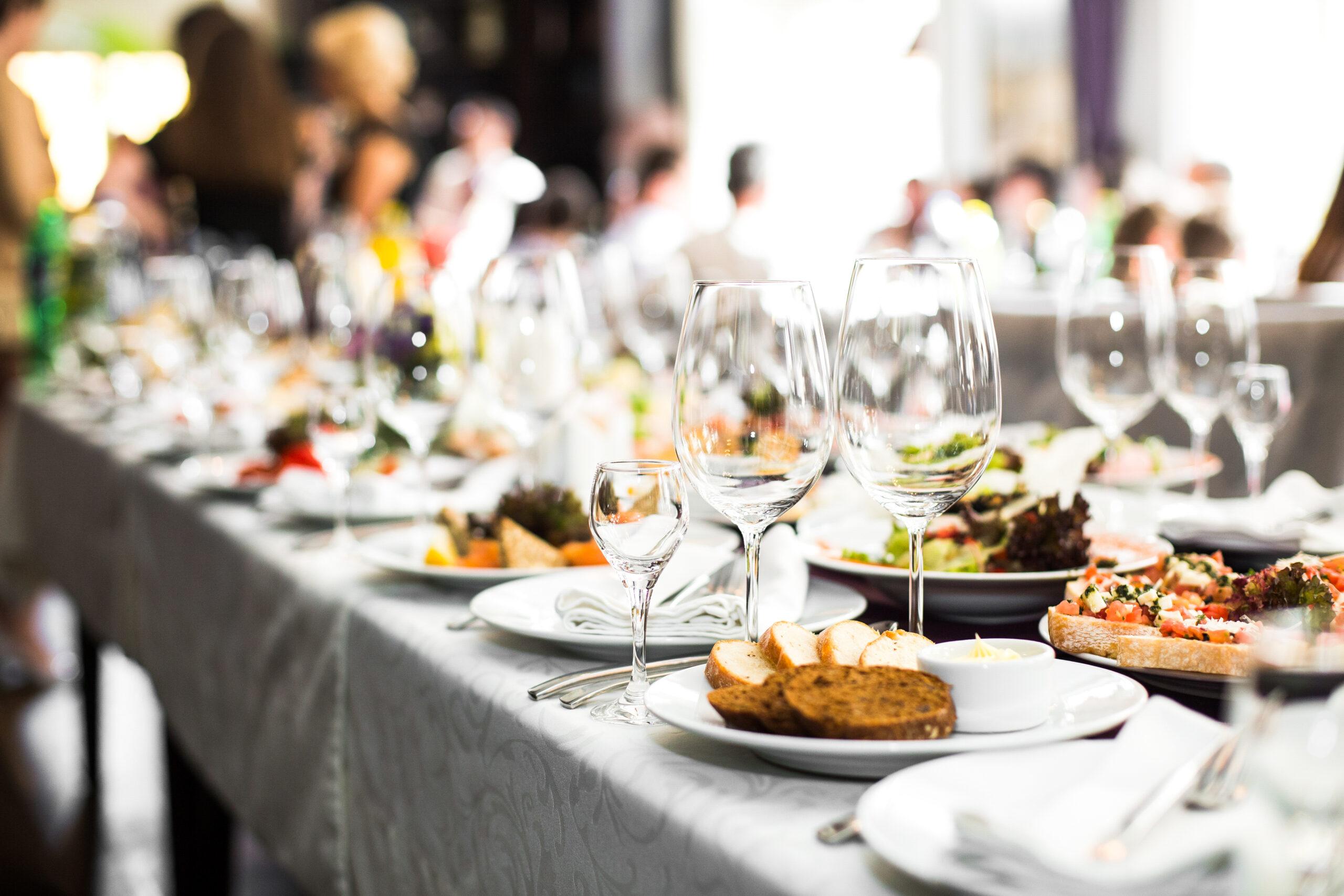 covidtest Online Zertifikat in Restaurants und Gastro
